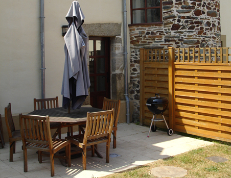 Holiday Rentals in Brittany
