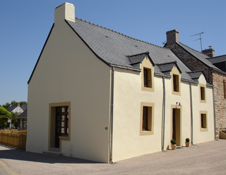 French Holiday Cottage in Brittany