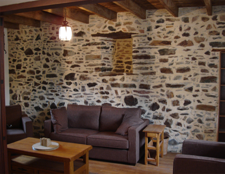 Gite to rent in Brittany